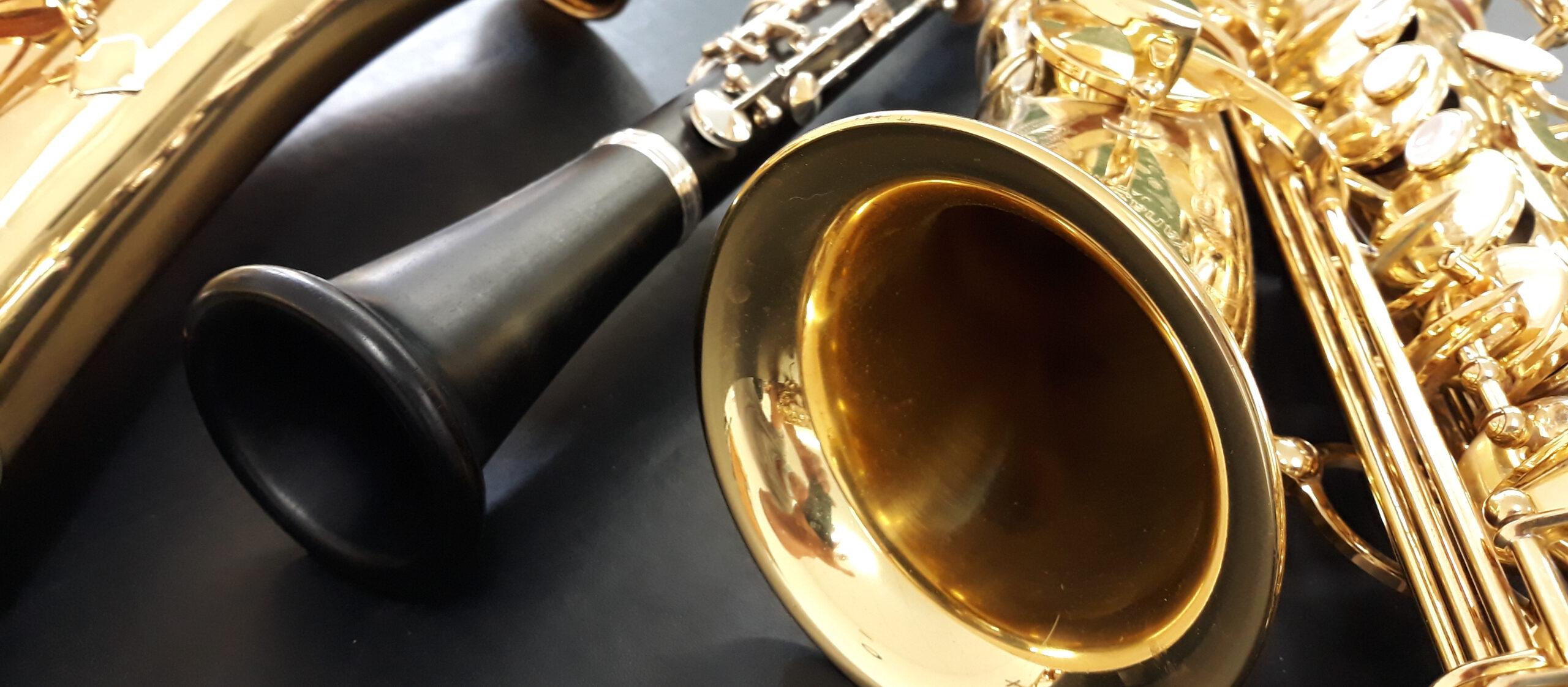 Orchester- und Robotikklasse